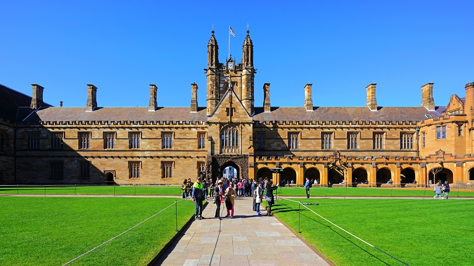 South Australia and Northern Territory to be the first to open its borders to international students. PHOTO: Shutterstock