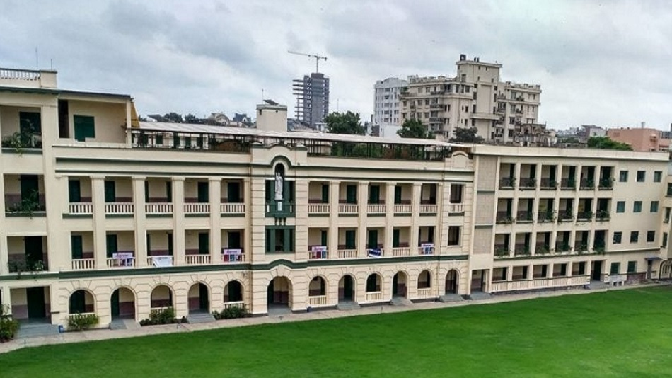 Students of St. Xavier's Collegiate School will organise X-Uberance '20 virtually on October 17 and 18. PHOTO: Facebook