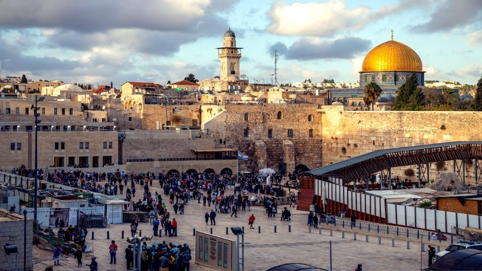 Due to COVID-19, the current call for applications is open for candidates who plan to arrive in Israel beginning of Spring 2021.