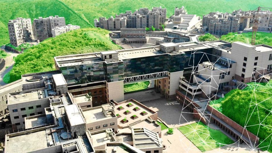 The application process will be in four phases. PHOTO: IIM Udaipur website