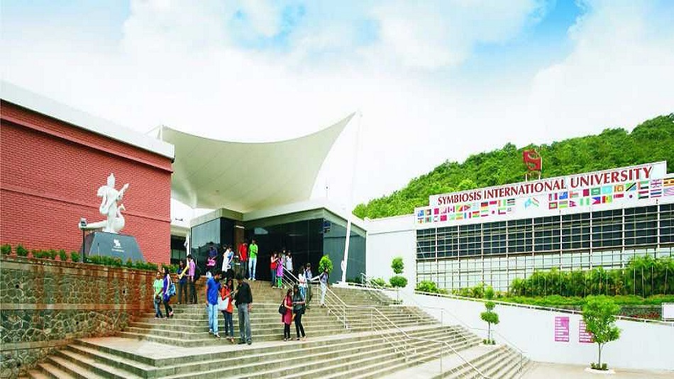 Symbiosis Medical College for Women aims to empower girls. PHOTO: SIU Website