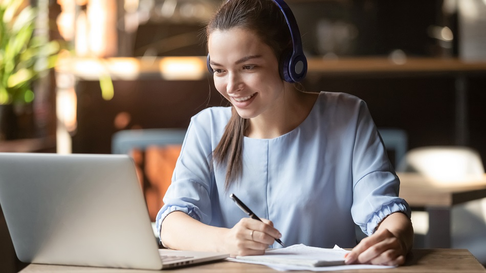 One can find many benefits in distance learning as long as a student knows exactly what he or she is signing up for. PHOTO: Shutterstock
