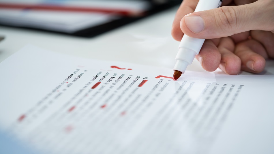 According to reports, around 700-800 aspirants will reappear for the re-exam. Photo:Shutterstock