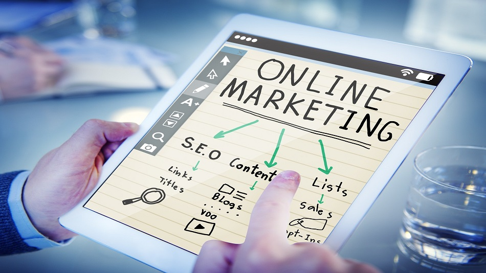 Take a few online courses to grasp the essence of digital marketing and up your game. PHOTO: Pixabay