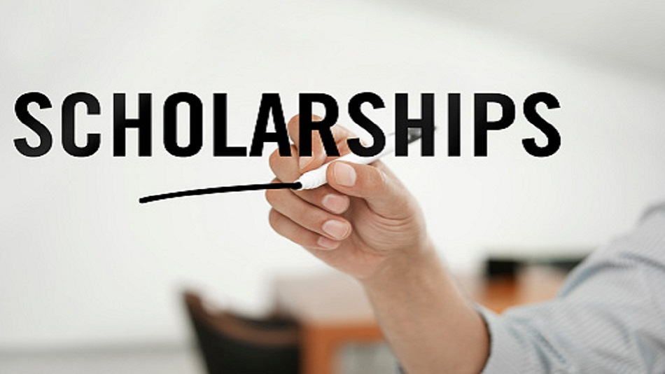 Candidates can apply for these scholarships on the National Scholarship Portal website. PHOTO: Unsplash