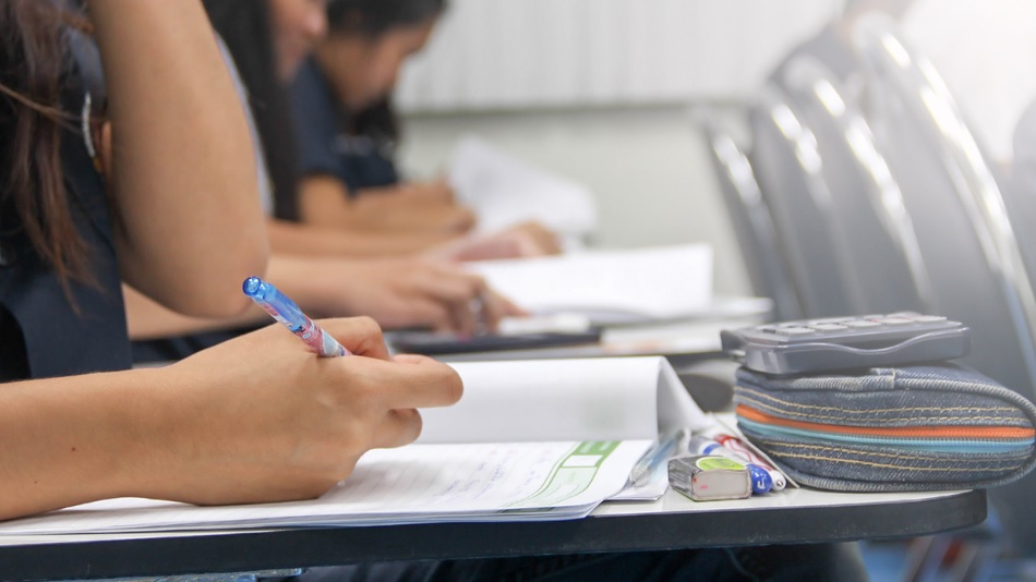 The examination would be conducted under the Student Academic Management System (SAMS) September 30 onwards. PHOTO: Shutterstock