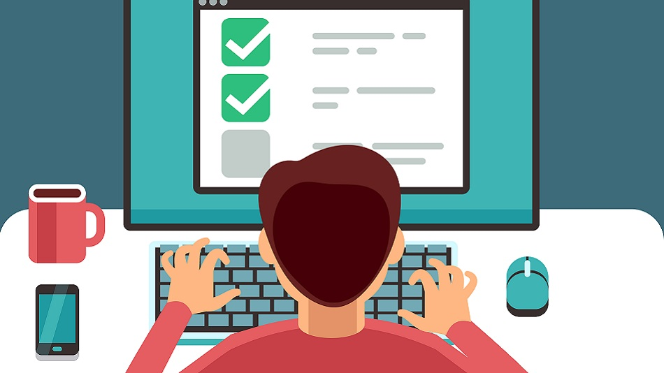 5 Things to do before you take your Online Exam - ABPEducation