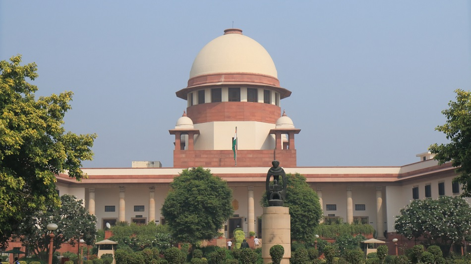 Supreme Court. PHOTO: Shutterstock