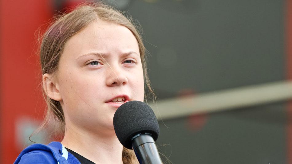 'Deeply unfair': Greta Thunberg calls for postponement of ...