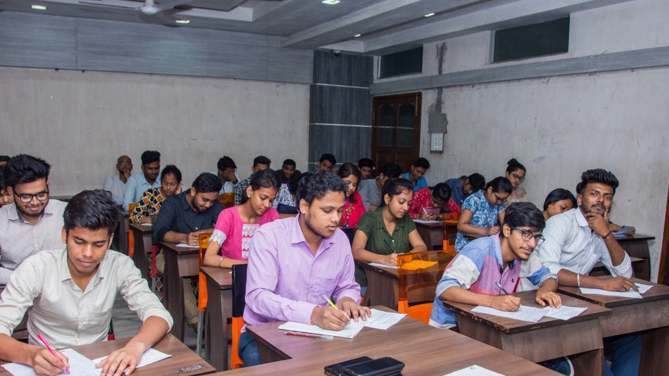 The Tripura Board of Secondary Education (TBSE) has plans to conduct the first-ever 'Bochor Bachao' exams in September. PHOTO: Shutterstock