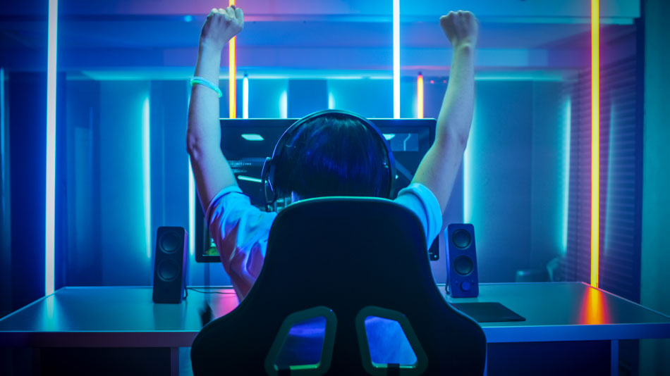 Before venturing into this industry one must understand that eSports is not only about gaming. Photo: Shutterstock
