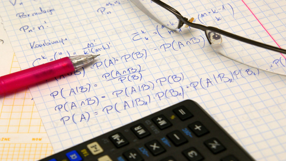 Attempt all numerical based type questions as there is no negative marking. PHOTO: Shutterstock