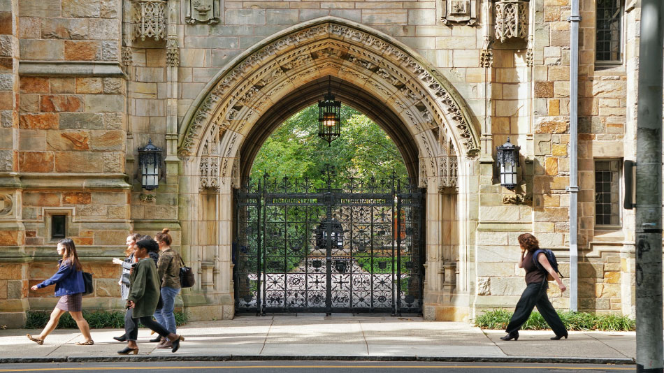 American and European universities can also encounter a loss in their institutional budget by 7 percent and 5.2 percent, respectively. Photo: Shutterstock