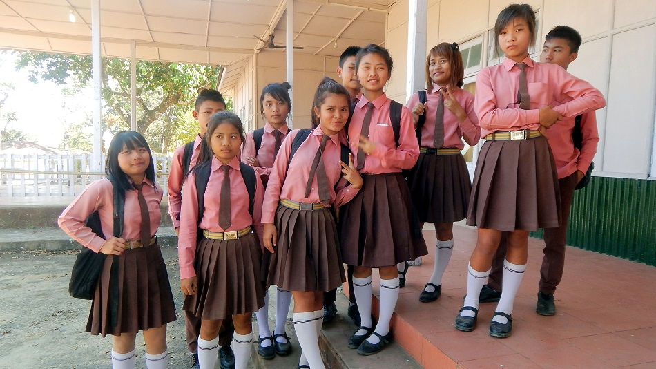 The Mizoram Government gave green signal to open educational institutions under Mizoram Board of School Education (MBSE) on July 15. PHOTO: Wikipedia Commons
