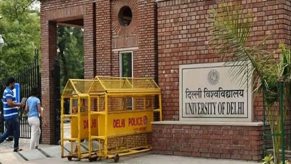 Delhi University has set up an implementation committee for the National Education Policy 2020. PHOTO: Facebook