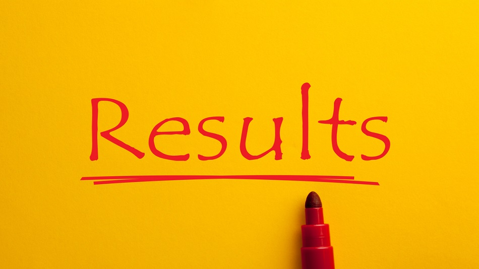 Candidates can check the ASTU JLEE and JMEE 2020 results online.  PHOTO: Shutterstock