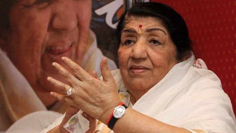 Lata Mangeshkar's legacy to be preserved through an international standard music school. PHOTO: Facebook