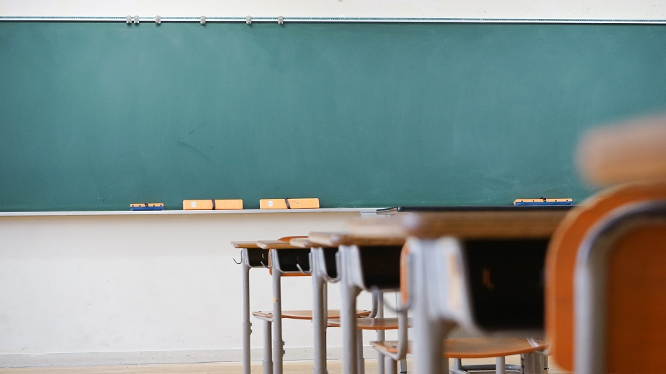 Only seven percent parents in the survey are in favour of reopening schools from October 1. PHOTO: Shutterstock
