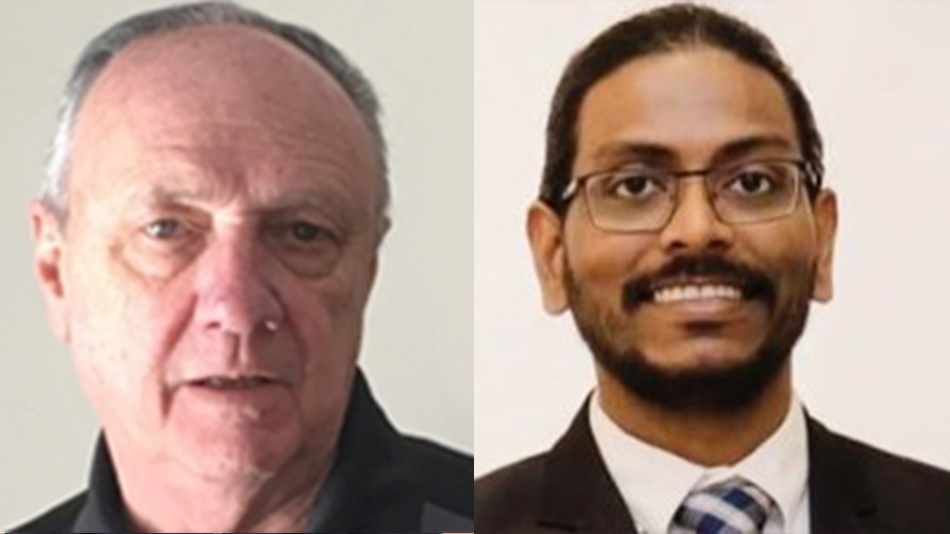 Mike Radice and Avinash K. Singh spoke at Teknite. Sources: icxa.org and linkedin