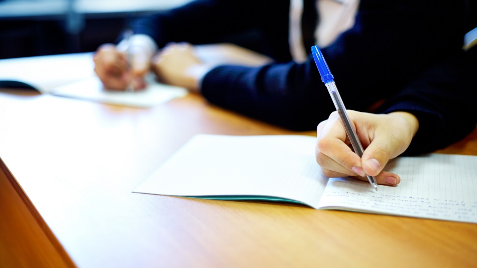 Government schools to distribute questions to students. Image Source: Shutterstock