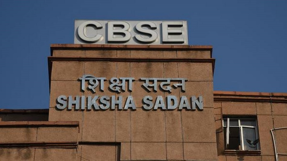 CBSE class-X and XII exams to begin from May 4. Image Source: Facebook