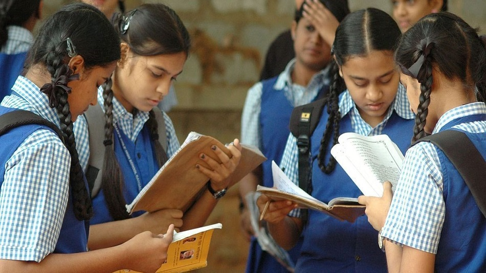 Class X and XII Board exams will begin from May 4.  Image Source: Facebook