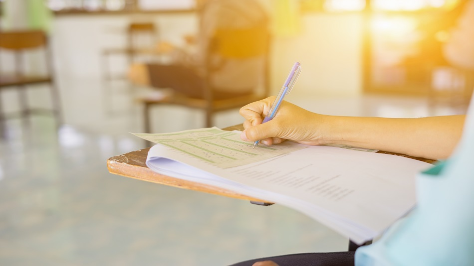 Maharashtra class X and XII Board exams are scheduled from April 29. PHOTO: Shutterstock