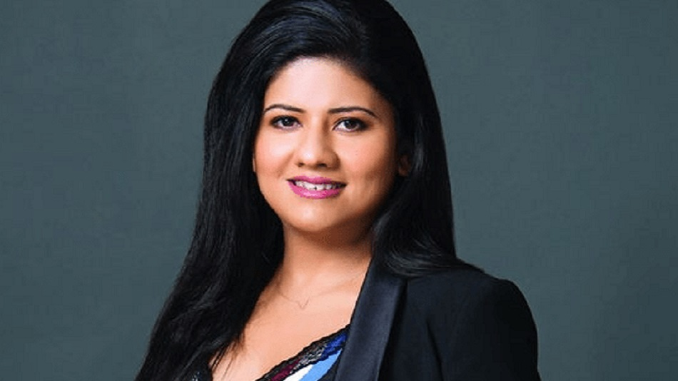 Nandini Shenoy, the founder and CEO of Pinkvilla, was a speaker at TEDx Talks hosted by NMIMS Navi Mumbai. Source: Linkedin