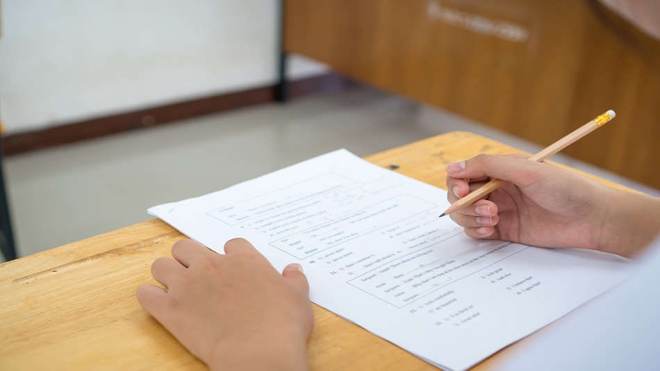 Class X Board exam to be conducted till April 28 and class XII Board exam till May 10. PHOTO: Shutterstock