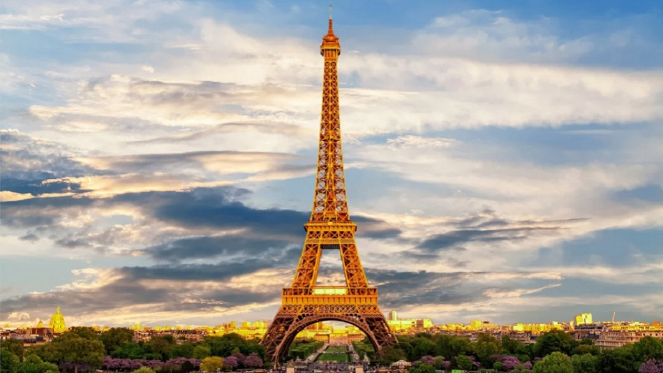 There were 10,000 Indian students studying in France in 2019. Image Source: Pixabay