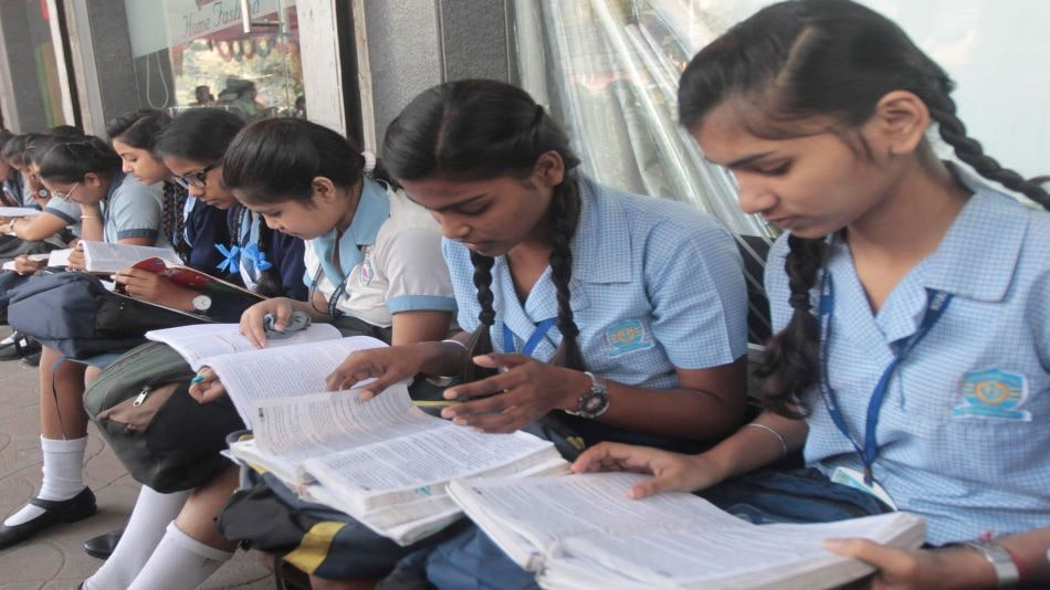 Madhyamik 2021 exams are scheduled to begin on June 1 and the Higher Secondary exams from June 15.   Image Source: File Picture