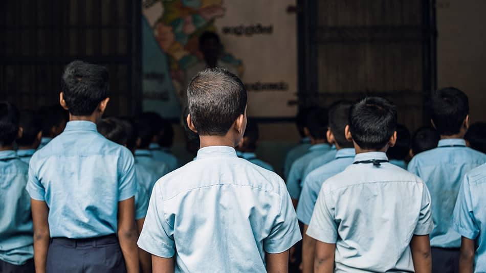 Reopen pre-primary and primary sections before secondary schools as they are at the lowest risk, said the letter.  Image Source: Shutterstock