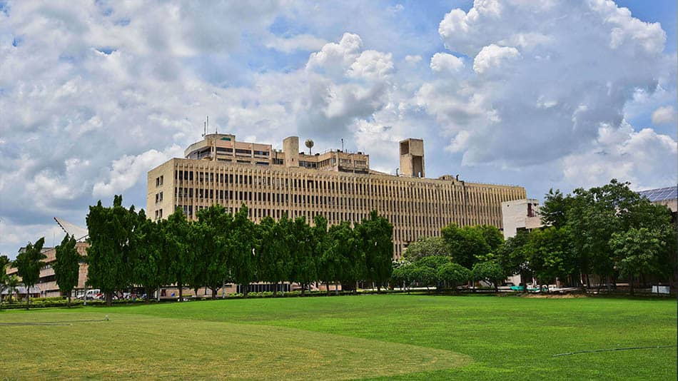 IIT Delhi continues to draw a significant and growing interest by its alumni on contributing towards research advancement at the institute in technological and social fields. Image Source: Website
