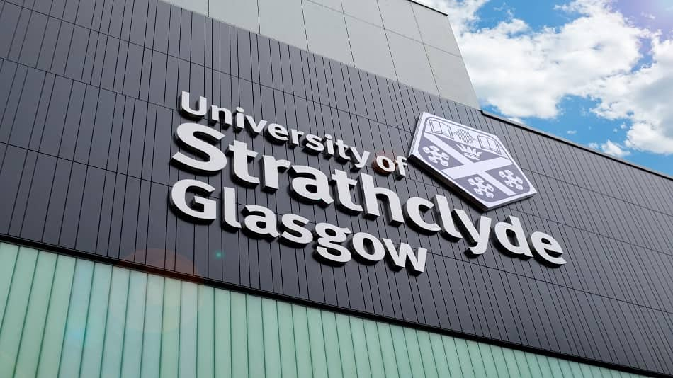 University of Strathclyde, Glasgow,  and Strath Union are working with COY16 organisers to ensure the conference is delivered in a safe and secure way, in line with COVID-19 restrictions. Image Source: Shutterstock