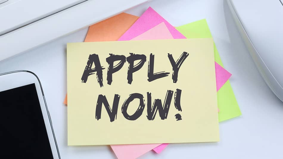 The last date to submit applications is October 15 for Spring 2022 applicants and April 30 for fall 2022 applicants. Image Source: Shutterstock.