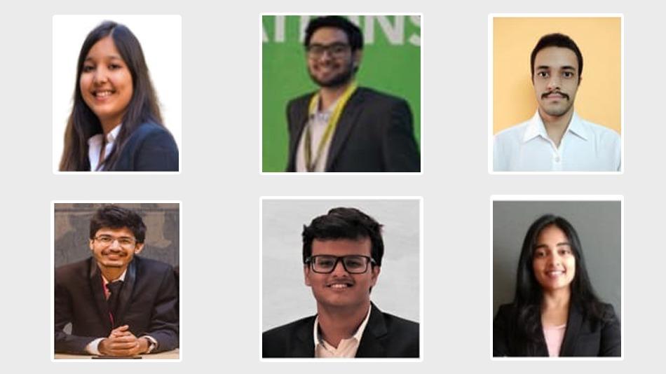 The startup Ecodabba was selected among 1000+ submissions. Mentored by the founders of EcoDabba: Bindu Sancheti, Sourav Kundu and Nikita Agrawal, graduates of 2020, the idea was presented by Rajat Maheshwari, Soumya Acharya, and Krishna Kumar Soni. Image Source: IIT Kharagpur