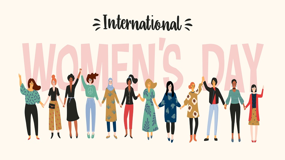 Several events have been organised to observe the awareness programme to observe International Women's Day.  PHOTO: Shutterstock