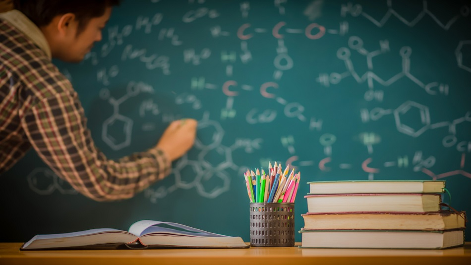 Teachers and head teachers to fill in a self-analysis form based mostly on the nine parameters on the Manav Sampada portal.  PHOTO: Shutterstock