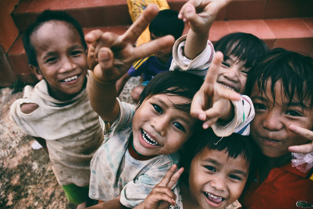 Around 3.5 lakh students have benefited from the Right to Education Act. PHOTO: Unsplash.