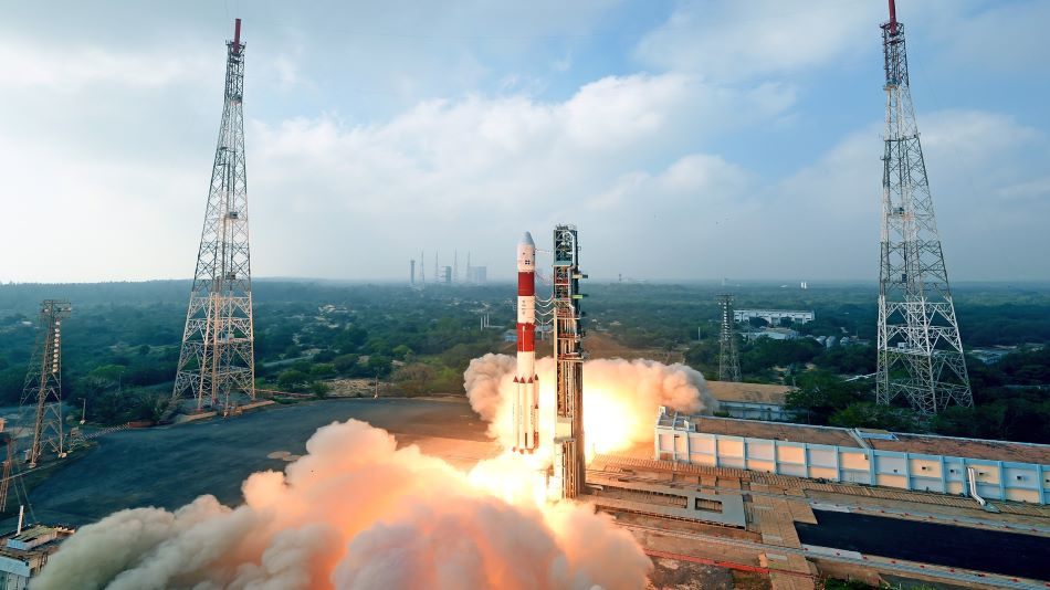 ISRO is taking a small step in engaging with the students, towards giving them direction in pursuing their space dreams as a part of 'Atma Nirbhar Bharat' SOURCE: Twitter