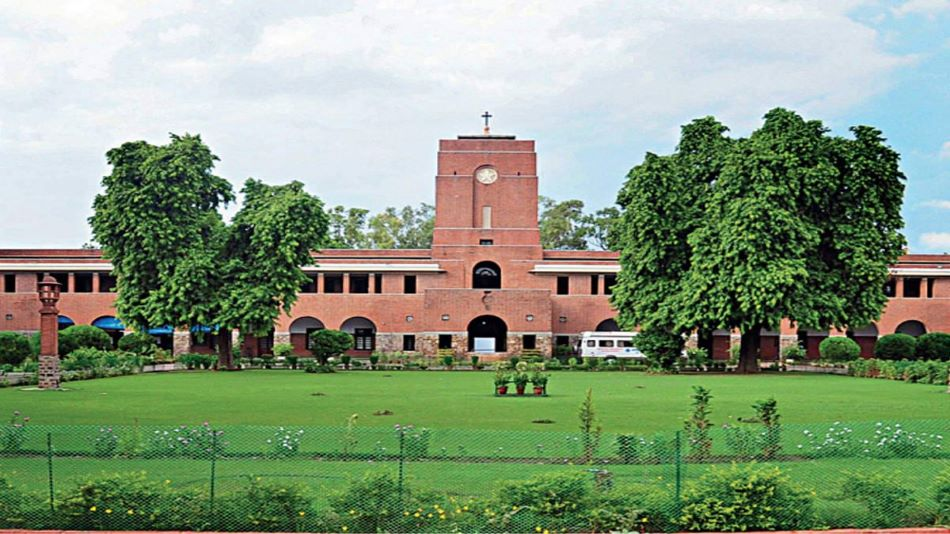 Letters to participating universities have been sent. PHOTO: DU Website.