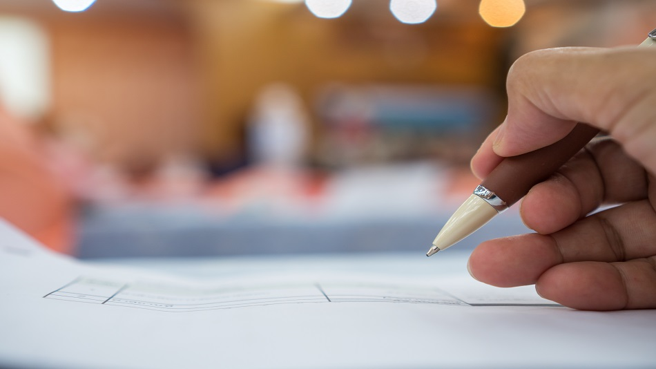 The national-level law entrance test will be held on January 24 in the open-book exam (OBE) format. PHOTO: Shutterstock