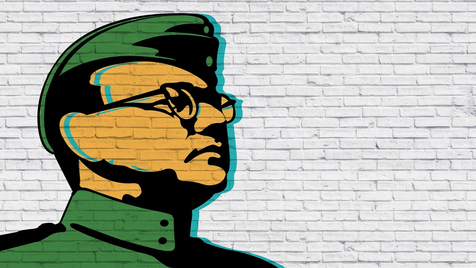 Students can upload a 90-second video on Netaji in any language.  PHOTO: Shutterstock
