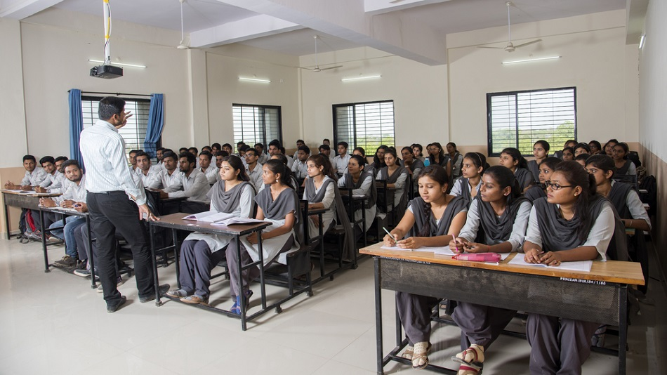 According to the Bihar's higher education council, only 96 colleges are NAAC-accredited as on December 31, 2020.  PHOTO: Shutterstock