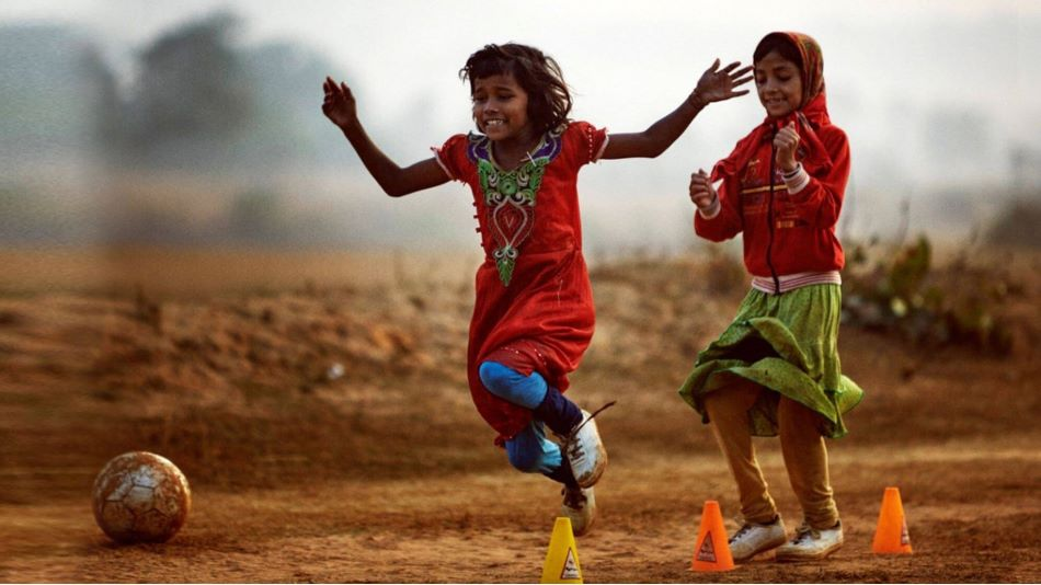 National Girl Child Day is observed on January 24. Image Source: Twitter