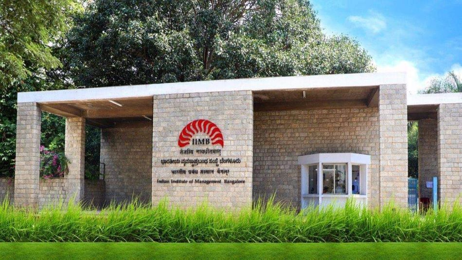 NSRCEL – the start-up hub at IIM Bangalore will offer the programme.