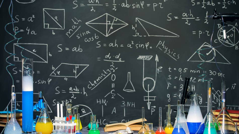 Respondents were asked to provide suggestions on how science curriculum might evolve to be relevant to the world today and even tomorrow. Image Source: Shutterstock