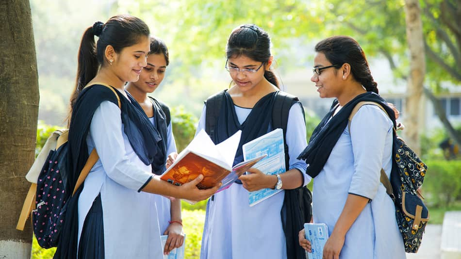 The pass percentage among boys is 97.7 and that among girls is almost same this year.   Image Source: Shutterstock