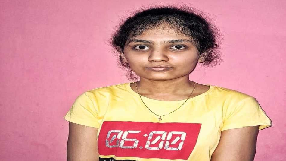 A girl has topped West Bengal Higher Secondary exams alone for the first time. Image Source: ABP Education picture.
