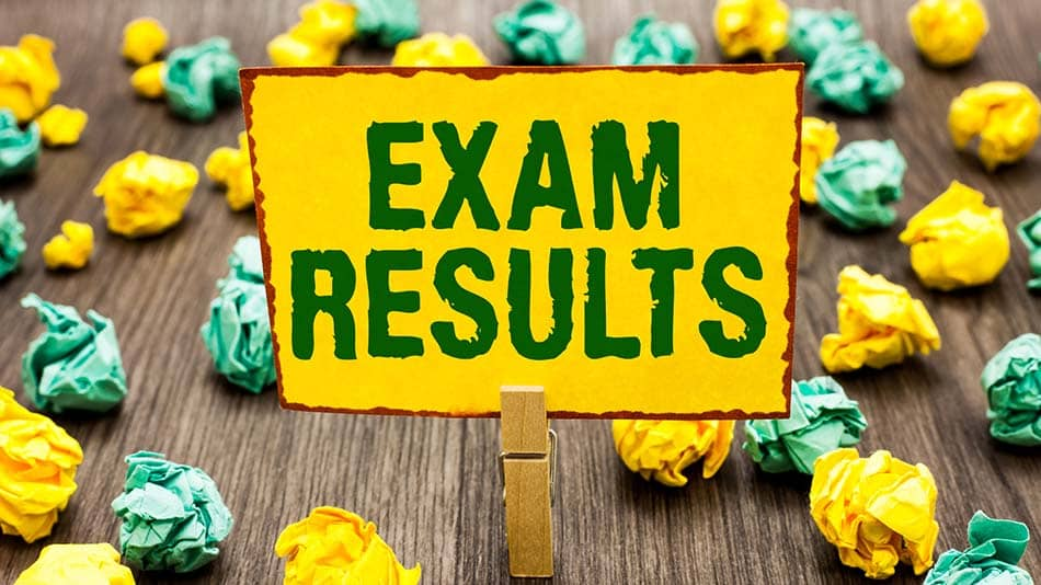 While results for the class-XII arts stream will be declared at 10am, class X results will be announced at 11am. Image Source: Shutterstock